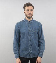 Denim Chore shirt