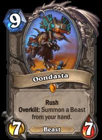 Oon'dasta