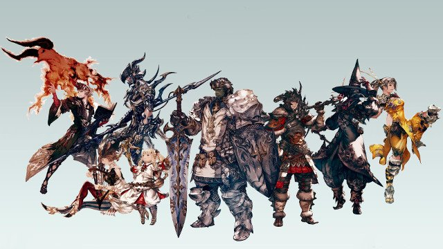 Ffxiv Character Files