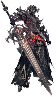 FFXIV_Dark_Knight